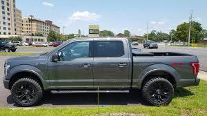 100 Black Ford Truck Fuel Vapor Wheels 20 F150 Forum Community Of