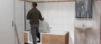 umbau renovation badezimmer fust küche bad