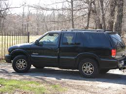 1998 GMC Envoy Photos, Informations, Articles - BestCarMag.com Envoy Stock Photos Images Alamy Gmc Envoy Related Imagesstart 450 Weili Automotive Network 2006 Gmc Sle 4x4 In Black Onyx 115005 Nysportscarscom 1998 Information And Photos Zombiedrive 1997 Gmc Gmt330 Pictures Information Specs Auto Auction Ended On Vin 1gkdt13s122398990 2002 Envoy Md Dad Van Photo Image Gallery 2004 Denali Pinterest Denali Informations Articles Bestcarmagcom How To Replace Wheel Bearings Built To Drive Tail Light Covers Wade