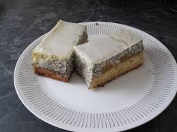 quark mohn kuchen vom blech
