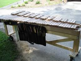 100 Home Made Xylophone Build Your Own Marimba And Wrap Your Own Mallets 15 Steps