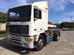 100 Hand Trucks For Sale Used Volvo F12 400 One Hand Perfect Condition Klima Tractor Units