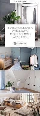 kleiderablage im schlafzimmer 5 dekorative ideen otto