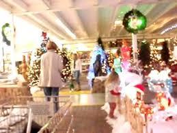 Fresh Cut Christmas Trees At Menards by Christmas Decorations At Menard U0027s Youtube