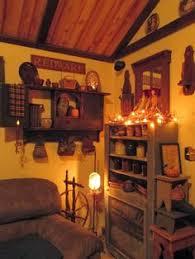 Primitive Living Rooms Pinterest by Backwoods Country Primitives Living Room Pinterest