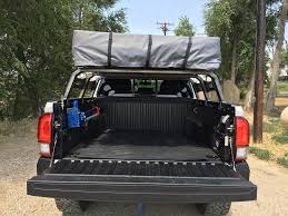 100 Tents For Truck Beds RCI Offroad Bed Rack Toyota Tacoma 20162019