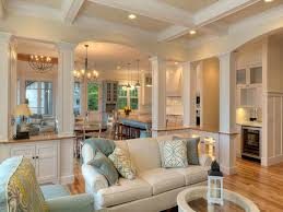 Beach Cottage Living Room Furniture Style Home Decor I