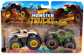100 Moster Trucks Hot Wheels Monster Demolition Doubles Hot Wheels Baja Buster