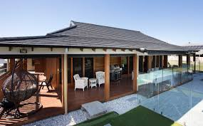 100 Zen Style House And The Art Of Roofing Monier Blog