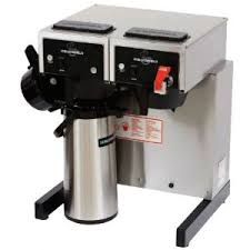 Dual Automatic Coffee Makers Brewers