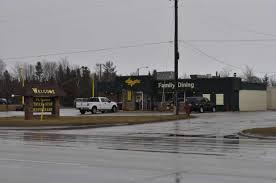 100 Truck Stop Restaurant In Saint Ignace Menu And Reviews