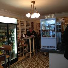 esszimmer feinekost gourmet shop in hamburg