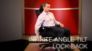 Hyken Mesh Chair Manual by Lorell 85561