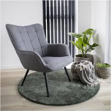 flagstaf teppich ø120 cm grün rund design läufer wohnzimmer esszimmer modern dynamic 24 de
