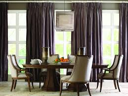 And Large Room Black Wooden Wood Chairs Dining Solid Furni ...