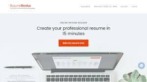 Resume Genius Alternatives - 21 Best Resume Genius Alternatives In 2019 12 Best Online Resume Builders Reviewed Top 10 Free Builder Reviews Jobscan Blog Ten Facts About Invoice And Template Ideas Genius Login Librarian Cover Letter Example Resumegenius 274 Of Resumegeniuscom Sitejabber Sample Recipes And Cover Letters Interviews To How Write A Great Bystep Alfred State Letter Samples Creating The By Next Level Staffing Introduction For Job Sarozrabionetassociatscom With Summary Resumeinterview Advice Summary