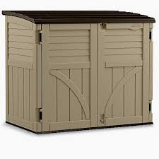 Suncast Horizontal Utility Shed Bms2500 by Suncast Horizontal Storage Shed 6 Gallery Image And Wallpaper