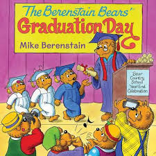 The Berenstain Bears Christmas Tree Book by The Berenstain Bears U0027 Graduation Day By Mike Berenstain Stan