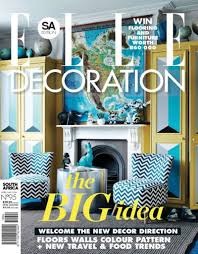 Interior Decorating Magazines South Africa by Design Afrika In The Press