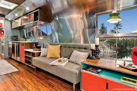 100 Airstream Trailer Restoration Western Pacific By Timeless Travel S