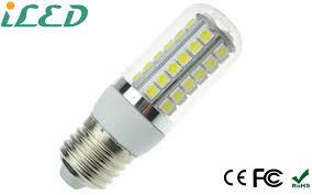 360 degree 3000 kelvin warm white mini led corn light bulb 3 5w