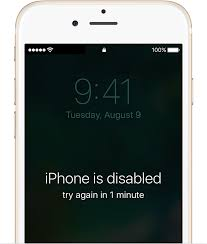 How to Unlock an iPhone If I Forgot the Passcode including iOS 11