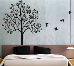 Tree Wall Decor Ideas by Living Room Wonderful Wall Paintings For Living Room Ideas Big