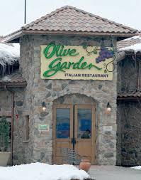 Places Olive Garden Italian Restaurant