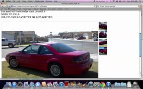 Craigslist El Centro Used Cars - Trucks And Vehicles Under $1800 ...