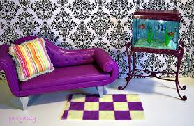 Barbie Fashion Living Room Set by Fashion Fever Furniture A Gallery On Flickr