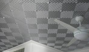 Cheap Diy Basement Ceiling Ideas by Ceiling Sleek Contemporary Drop Ceiling Decorating Ideas