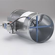 Ceiling Radiation Damper Meaning by Air Measuring Products