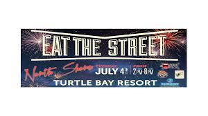 Eat The Street Hawaii
