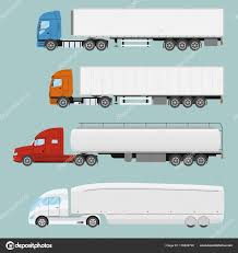 Big Commercial Semi Truck With Trailer. Trailer Truck In Flat Style ... A Thief Jacked A Trailer Full Of Sneakers Twice In Six Month Span Ak Truck Sales Aledo Texax Used And China Heavy Duty 3 Axles Stake Fence Cargo Semi Lvo Vn780 With Long Hauler Newray 14213 132 Red Delivering Goods Stock Vector 464430413 Teslas New Electric Is Making Its Debut Delivery Big Rig With Reefer Stands Near The Gate 3d Truck Trailer Atds Model Drawings Pinterest Tractor Powerful Engine Mover Hf 7 Axle Trucks Trailers For Sale E F