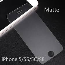 Kovader Brand Anti glare tempered glass screen protector for