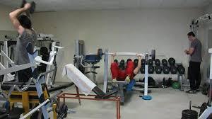 salle de musculation vannes l athlétic club oudon ses adhérents