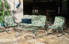Boscovs Outdoor Furniture Cushions by Martha Stewart Outdoor Dining Set Gccourt House