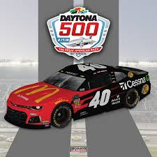 100 Nascar Truck Race Live Stream Christian Eckes Wins Series Pole At Daytona