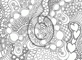 Printable Coloring Pages Adults Difficult
