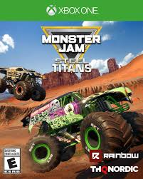 Monster Jam Steel Titans | Xbox One | GameStop Monster Jam Crush It Playstation 4 Gamestop Phoenix Ticket Sweepstakes Discount Code Jam Coupon Codes Ticketmaster 2018 Campbell 16 Coupons Allure Apparel Discount Code Festival Of Trees In Houston Texas Walmart Card Official Grave Digger Remote Control Truck 110 Scale With Lights And Sounds For Ages Up Metro Pcs Monster Babies R Us 20 Off For The First Time At Marlins Park Miami Super Store 45 Any Purchases Baked Cravings 2019 Nation Facebook Traxxas Trucks To Rumble Into Rabobank Arena On