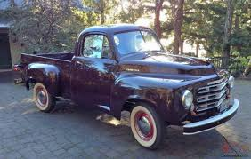 Classic 1950 Studebaker 2R Series Pickup In Great Running Condition 1950 Studebaker Truck For Sale Classiccarscom Cc1045194 Pickup Youtube 1939 Pickup Restomod Sale 76068 Mcg Old Trucks Pinterest Cars Vintage 12 Ton Road Trippin Hot Rod Network Front Ronscloset Studebakerrepin Brought To You By Agents Of Carinsurance At Stock Photos Images Alamy Classic 2r Series In Great Running Cdition Betterby Mistake 4 14 Fuel Curve Back