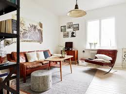 My Scandinavian Home: Monochrome And Cognac In A Vintage Inspired ... 2710 Best Vintage Industrial Decor Ding Room Images On Home Decor Vintage Design Home Exterior Architecture New York Green Interior Design Of Creative Duo New Style Tips Fresh On Create A For Your Modern Blogletcom Photo Collection Fniture Office Stunning Pictures Decoration Ideas Chandeliers Awesome Chandelier Height Over Kitchen Island Best 25 Homes Ideas Pinterest Houses About Us Vintage Design 51 Worthy To Convert The Free Images Table Wood House Chair Old Wall