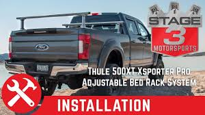 100 Thule Truck Racks Rack Innovations That Fit And Yakima
