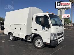 100 Diversified Truck And Equipment 2015 MITSUBISHI FUSO FE160 For Sale In Mesa Arizona Papercom