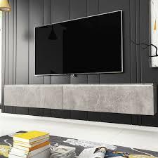 tv lowboard detroit d180 tv tisch wohnzimmer tv schrank