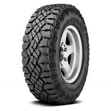 100 Goodyear Wrangler Truck Tires GOODYEAR WRANGLER DURATRAC Wheel And Tire Proz