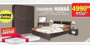 chambre à coucher maroc catalogue chambre à coucher chez yatout home novembre 2017