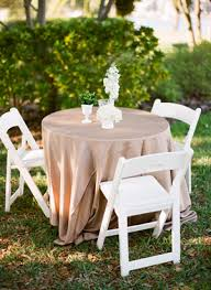 Modern Style White Garden Chairs With Chair PS Event Rentals