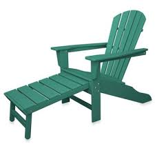Red Adirondack Chairs Polywood by Buy Outdoor Adirondack Chairs From Bed Bath U0026 Beyond