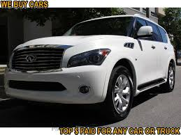 2014 Used INFINITI QX80 ONE OWNER LOADED FLAWLESS LIKE NEW FULL ... Infiniti Q50 New Flagship Red Sport 400 Bonus Wheels Groovecar Finiti Qx80 Specs 2014 2015 2016 2017 Aoevolution 2019 Qx50 Priced From 37545 2018infitiqx80dashinterior The Fast Lane Truck Qx60 Information And Photos Zombiedrive Larte Design Qx70 Is Madfast Madsexy Suv Upgrade Program Whatisnewtoday365 Q60 Coupe Images 2018 Review Test Drive Tuesday On Central Qx4 Offroad 4x4 Truckcar Suvs For Sale Reviews Pricing Edmunds Off Roading In Luxury Qx56 Conquers The Road Less
